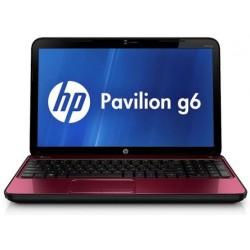 G6 2081 لپ تاپ اچ پی
