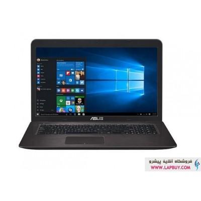 ASUS X756UX - A لپ تاپ ایسوس