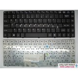 MSI CR420 کیبورد لپ تاپ ام اس آی