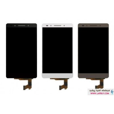 Huawei Honor 7 تاچ و ال سی دی هواوی