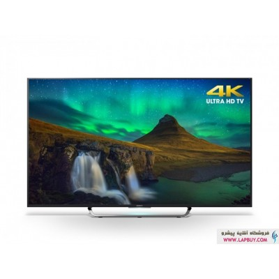SONY 3D ANDROID TV 4K 55X8505C تلویزیون سونی