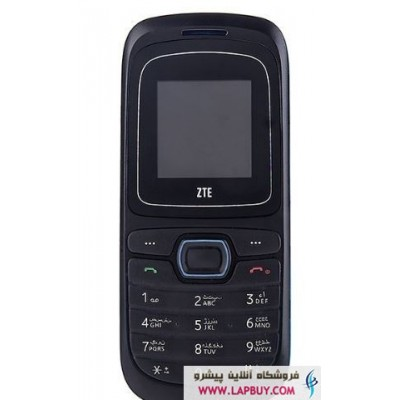 ZTE S519 Dual SIM Mobile گوشي موبايل زد تي اي