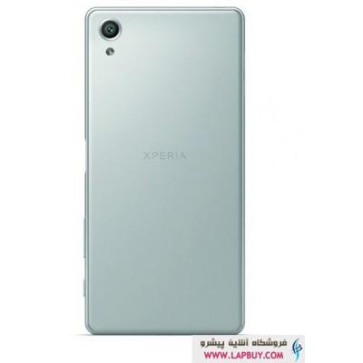 Sony Xperia X قیمت گوشی سونی