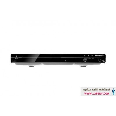 Maxeeder MX-2 Combo DVB-T2 And DVD Player گیرنده دیجیتال و پخش کننده دی وی دی مکسیدر