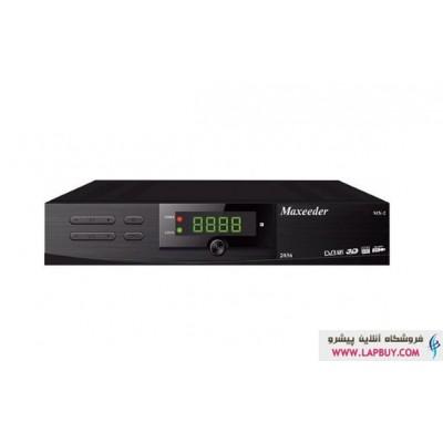 Maxeeder MX-2 2036 DVB-T گیرنده دیجیتال مکسیدر