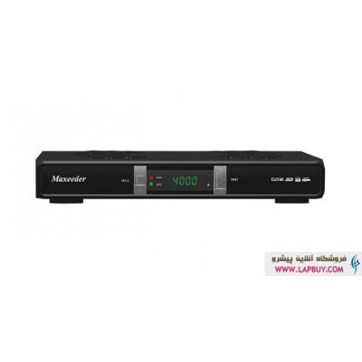 Maxeeder MX-2 2041 DVB-T گیرنده دیجیتال مکسیدر