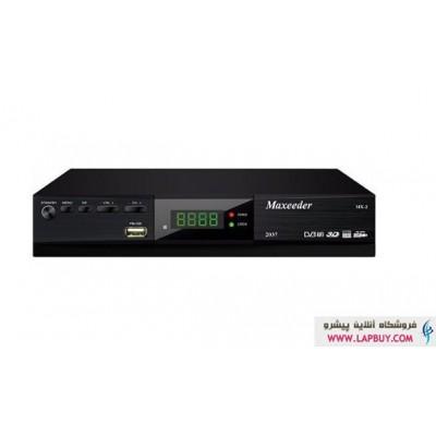 Maxeeder MX-2 2037 DVB-T گیرنده دیجیتال مکسیدر