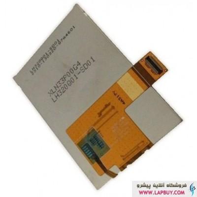 LCD T375 COOKIE SMART LG ال سی دی گوشی موبایل ال جی