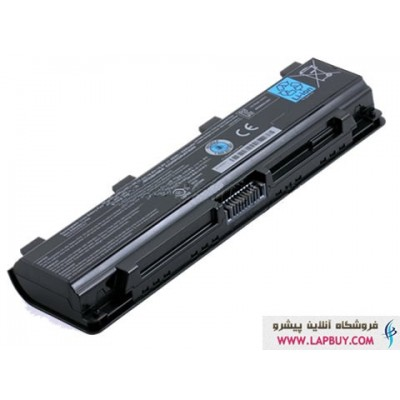 PA5023U-1BRS-6Cell باطری لپ تاپ توشیبا