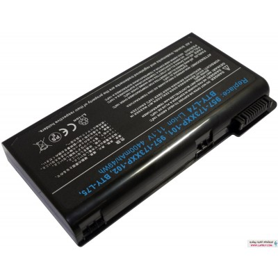 MSI CX705 Series باطری لپ تاپ ام اس آی