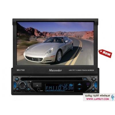 Maxeeder Mx-7102 پخش کننده خودرو مکسیدر