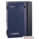 Panasonic VOICE MAIL KX-TVM200 صندوق صوتی پاناسونیک