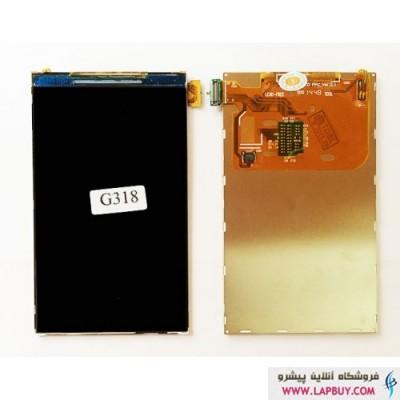 LCD G318H GALAXY TREND2 LITE SAMSUNG ال سی دی سامسونگ