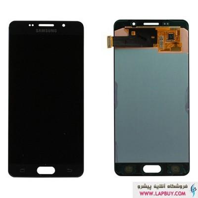LCD A510 A5 2016 SAMSUNG تاچ و ال سی دی سامسونگ