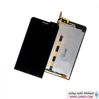 ASUS ZENFONE 6 A600CG تاچ و ال سی دی گوشی موبایل ایسوس