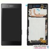 Sony Xperia Z Ultra تاچ و ال سی دی گوشی موبایل سونی