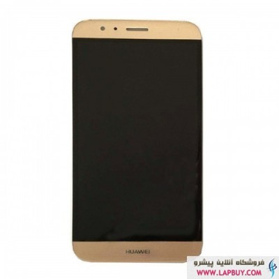 Huawei G8 تاچ و سی دی گوشی موبایل هواوی