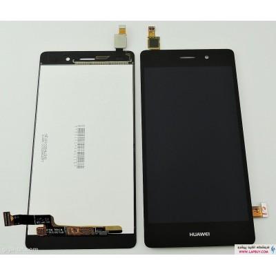 Huawei P8 Lite تاچ و سی دی گوشی موبایل هواوی