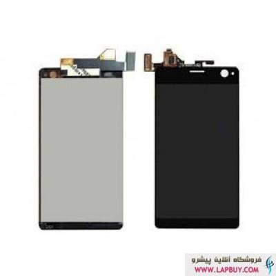 Sony Xperia C4 ال سی دی گوشی موبایل سونی