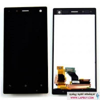 Sony XPERIA ACRO S تاچ و ال سی دی گوشی موبایل سونی
