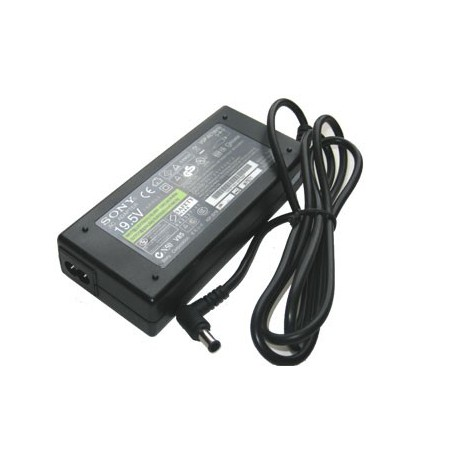 Sony 19.5V 4.7A Laptop Charger شارژر لپ تاپ سونی