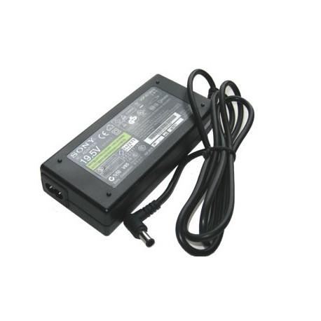 19.5V-3.9A شارژر لپ تاپ سونی