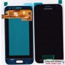 LCD J2 GALAXY SAMSUNG تاچ و ال سی دی سامسونگ