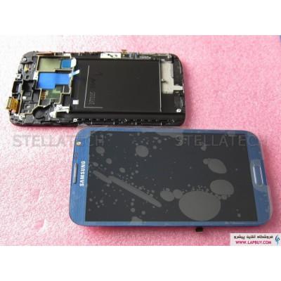 Samsung GT-N7105 Galaxy Note 2 LTE تاچ و ال سی دی سامسونگ