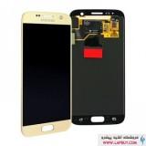 LCD S7 G930 GALAXY SAMSUNG تاچ و ال سی دی سامسونگ