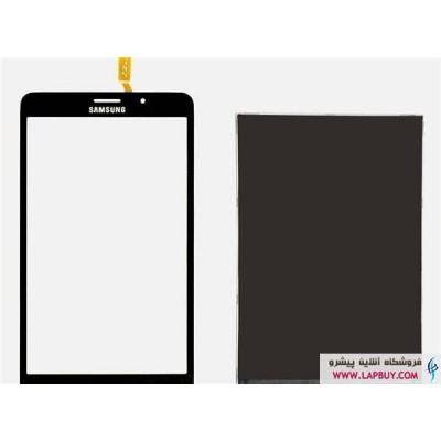 Samsung Galaxy Tab4 T231 تاچ و ال سی دی تبلت سامسونگ
