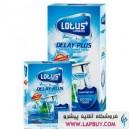 Lotus کاندوم تاخیری ویژه لوتوس