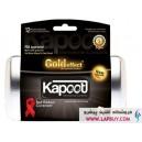 Kapoot VIP Gold Effect کاندوم طلایی