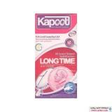Kapoot Long Time کاندوم تاخیری