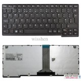 Lenovo IdeaPad S206 کیبورد لپ تاپ لنوو