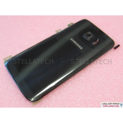 Samsung SM-G930F Galaxy S7 درب پشت گوشی موبایل سامسونگ