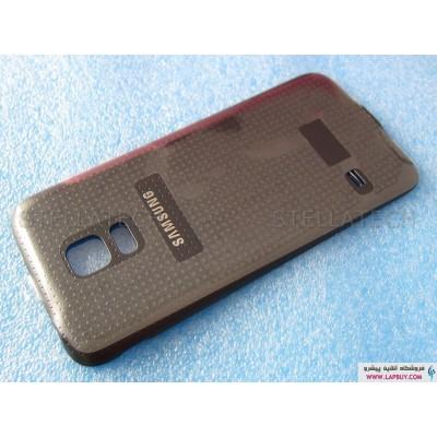 Samsung SM-G800F Galaxy S5 Mini درب پشت گوشی موبایل سامسونگ