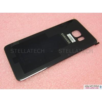 Samsung SM-G928F Galaxy S6 Edge Plus درب پشت گوشی موبایل سامسونگ