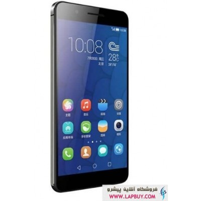 Huawei Honor 6 Plus Dual SIM Mobile Phone قیمت گوشی هوآوی