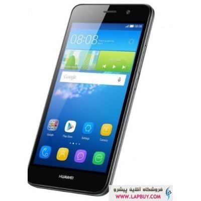 Huawei Y6 4G Dual SIM Mobile Phone قیمت گوشی هوآوی