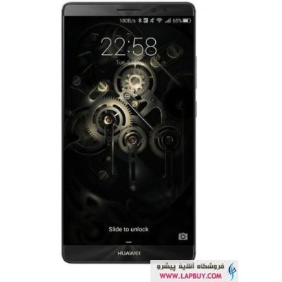 Huawei Mate 8 Dual SIM 64GB Mobile Phone قیمت گوشی هوآوی