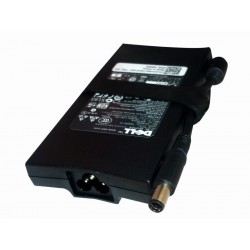 Dell 19.5V 4.62A Slim Laptop Charger شارژر لپ تاپ دل