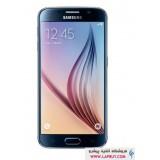 Samsung Galaxy S6 - 64GB SM-G920FD Dual SIM Mobile Phone گوشی سامسونگ