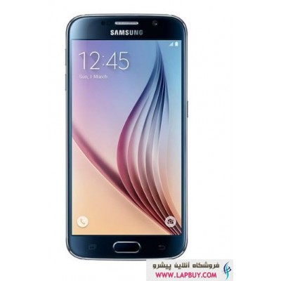 Samsung Galaxy S6 - 64GB SM-G920F Mobile Phone گوشی سامسونگ