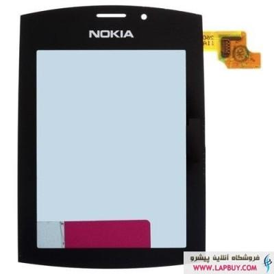 Nokia Asha 303 تاچ گوشی موبایل نوکیا