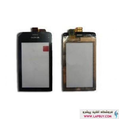 Nokia Asha 308 تاچ گوشی موبایل نوکیا