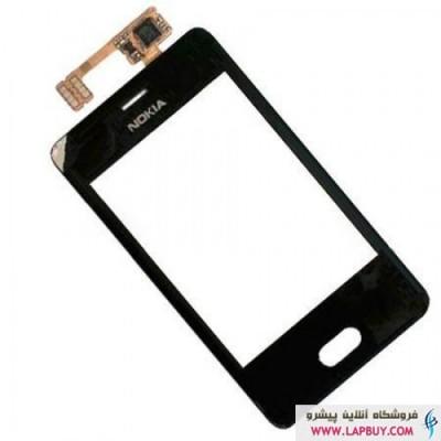 Nokia Asha 501 تاچ گوشی موبایل نوکیا