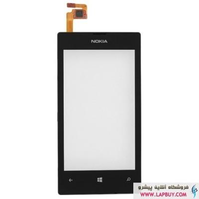 Nokia Lumia 520 تاچ گوشی موبایل نوکیا