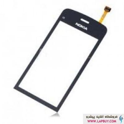 Nokia C5-03 تاچ گوشی موبایل نوکیا