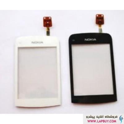 NOKIA C2-03 تاچ گوشی موبایل نوکیا
