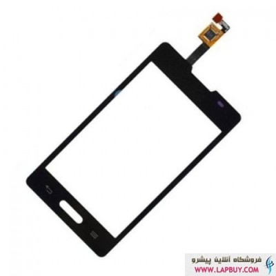 LG Optimus L4 II E440 تاچ گوشی موبایل ال جی